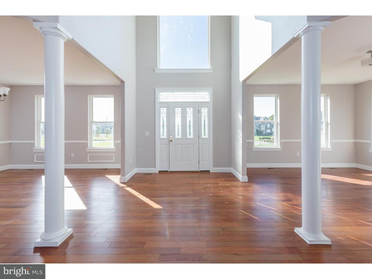 Maison unifamiliale pour l Vente à 102 VICTORIA Lane Mullica Hill, New Jersey 08062 États-Unis