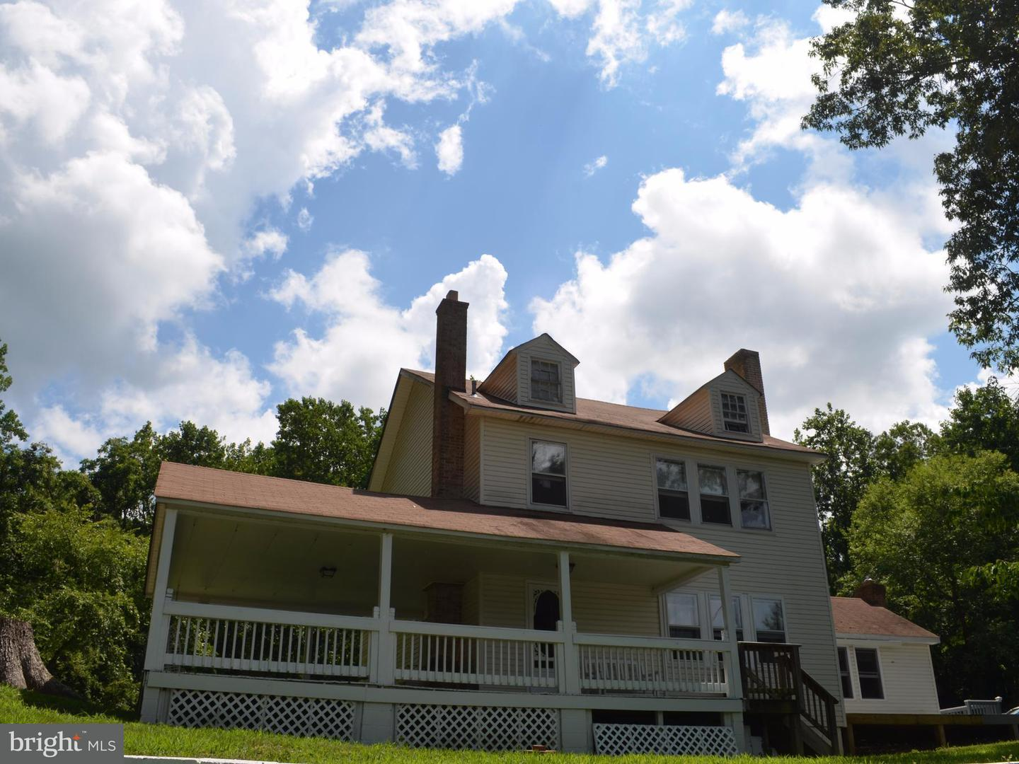 Single Family for Sale at 24060 Maddox Rd Maddox, Maryland 20621 United States