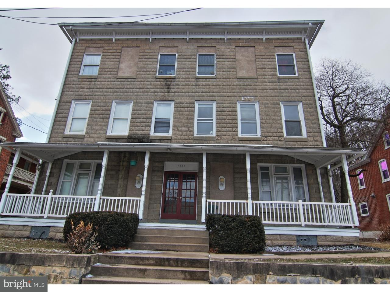 Casa Unifamiliar por un Alquiler en 1777 S MAIN Street Bechtelsville, Pennsylvania 19505 Estados Unidos