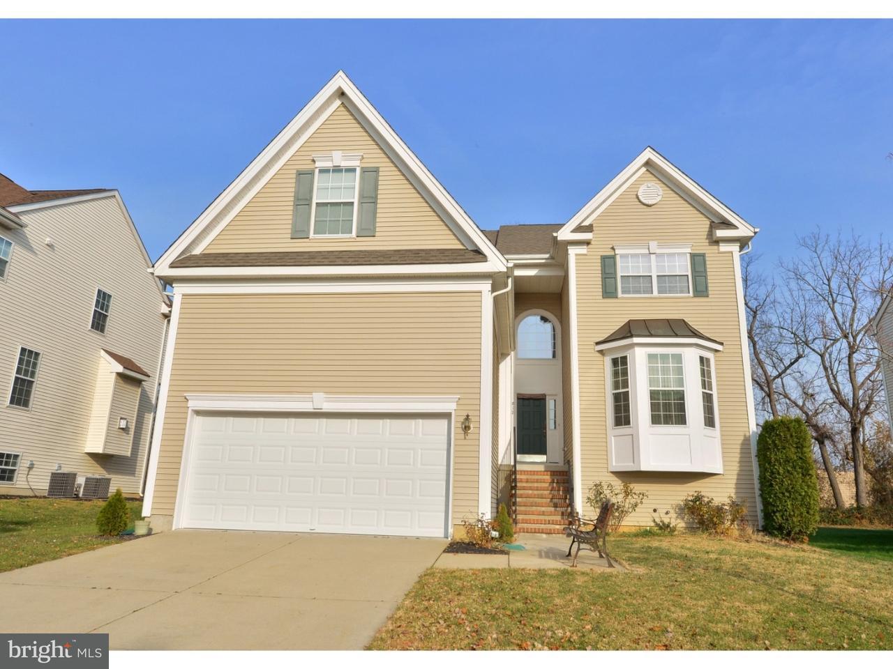 Casa Unifamiliar por un Venta en 812 KENSINGTON Drive Thorofare, Nueva Jersey 08086 Estados Unidos