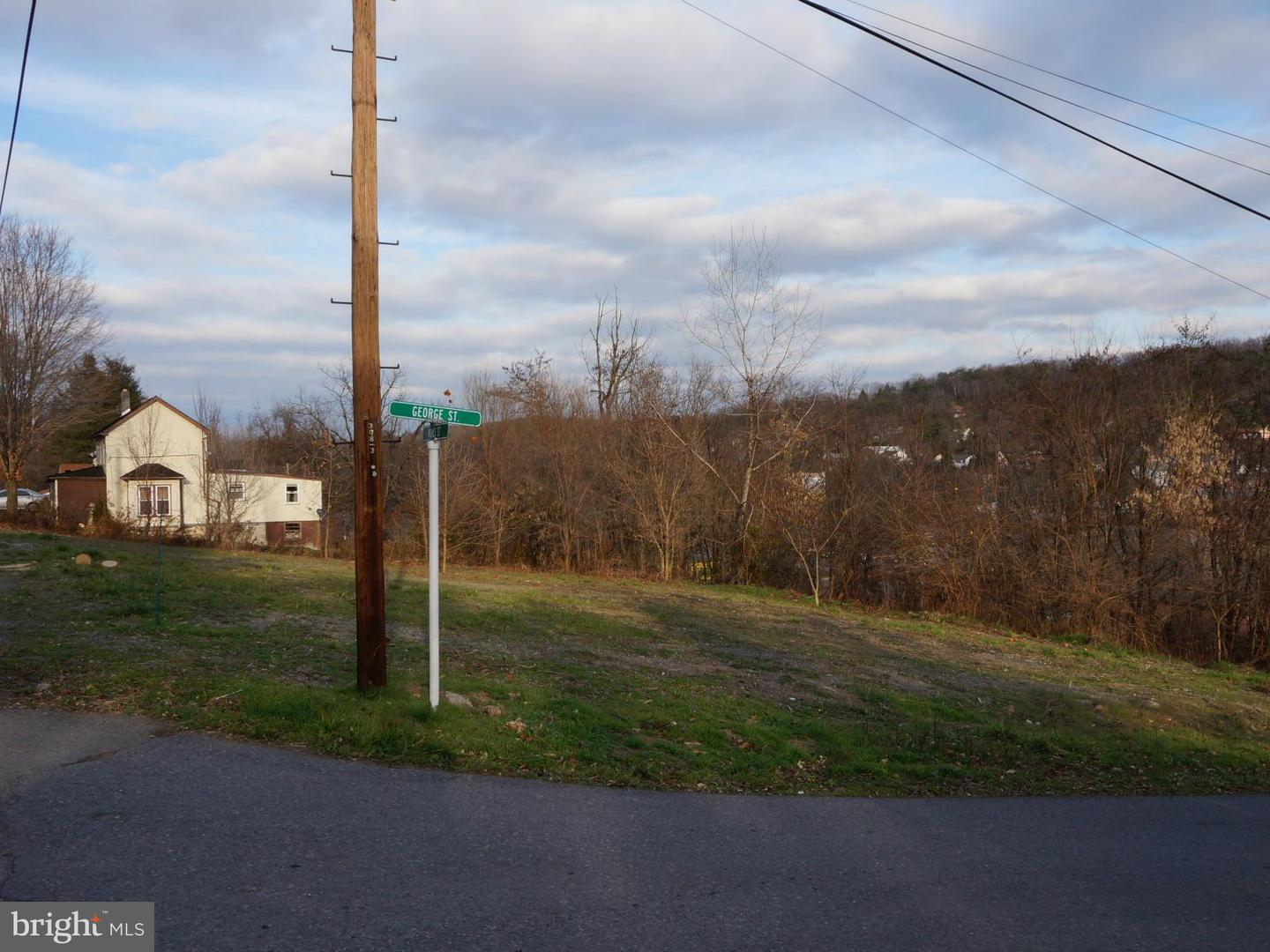 Land for Sale at Wilkes St Berkeley Springs, West Virginia 25411 United States