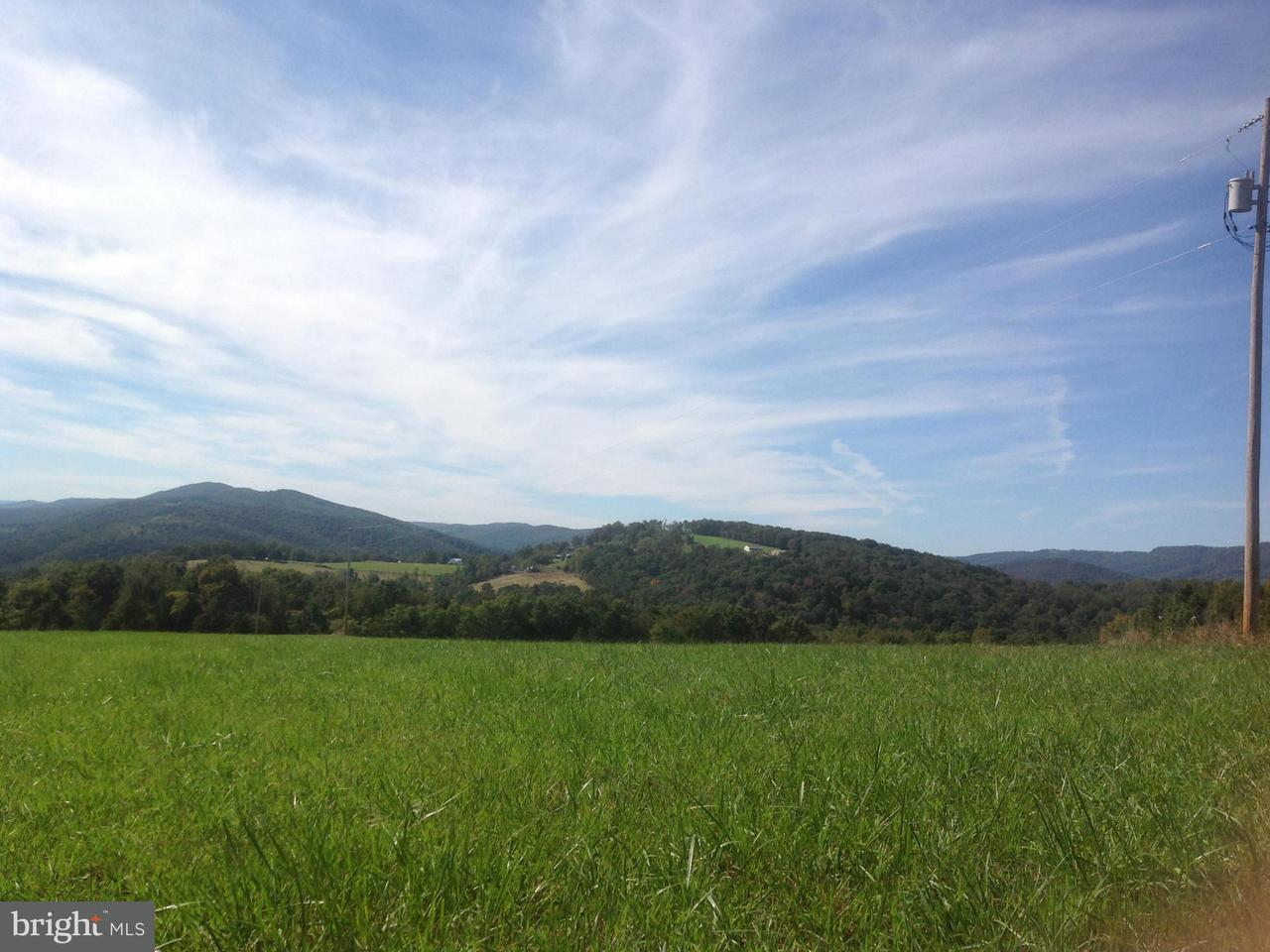 Land for Sale at Big Ridge Lost River, West Virginia 26810 United States