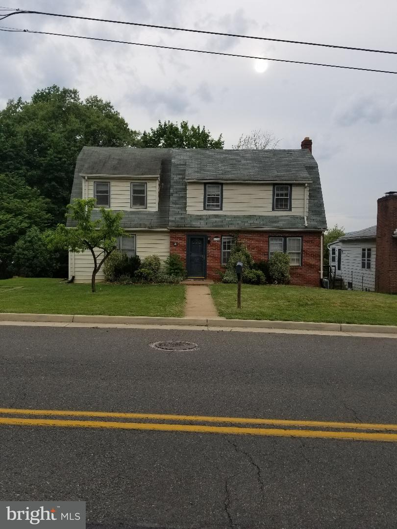 Other Residential for Rent at 420 Kerfoot Ave Front Royal, Virginia 22630 United States