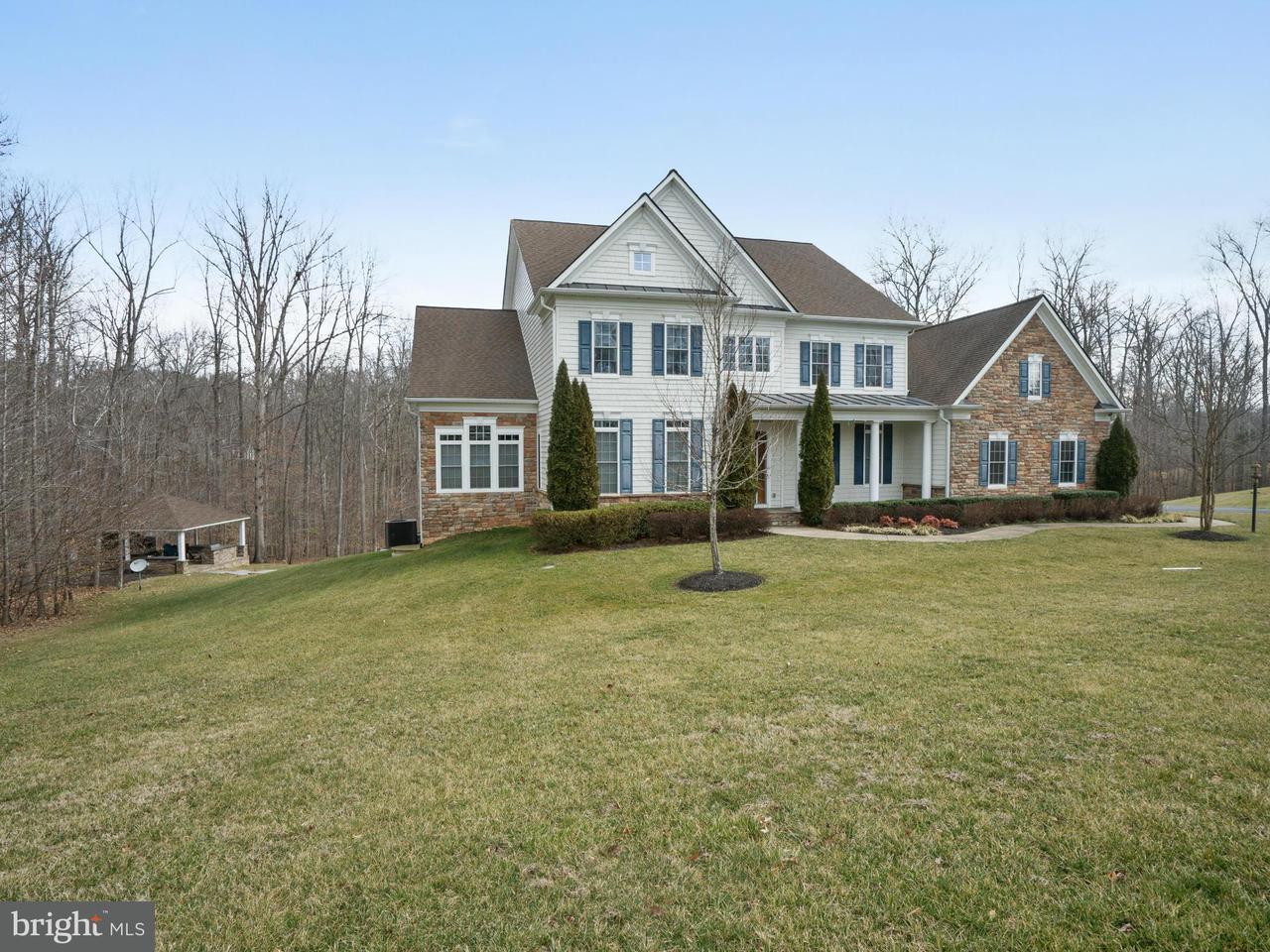 獨棟家庭住宅 為 出售 在 127 Stefaniga Farms Drive 127 Stefaniga Farms Drive Stafford, 弗吉尼亞州 22556 美國