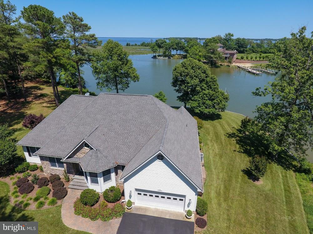 獨棟家庭住宅 為 出售 在 235 Portal Drive 235 Portal Drive Montross, 弗吉尼亞州 22520 美國