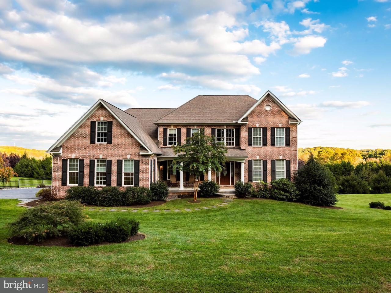 Villa per Vendita alle ore 565 Morgan Station Rd Nw 565 Morgan Station Rd Nw Woodbine, Maryland 21797 Stati Uniti