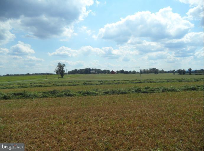 Land for Sale at 16421 Creamery Rd Emmitsburg, Maryland 21727 United States