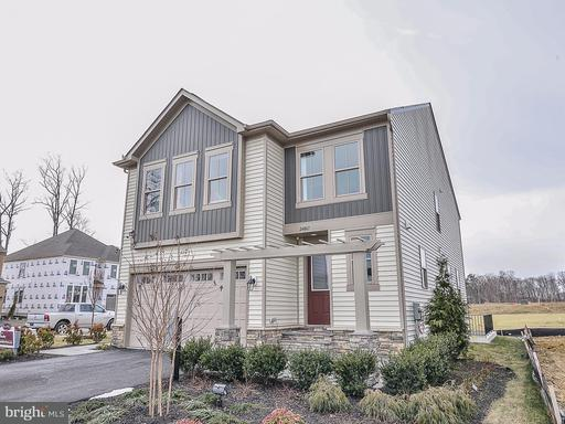 Property for sale at 25285 Abney Wood Dr, Chantilly,  VA 20152