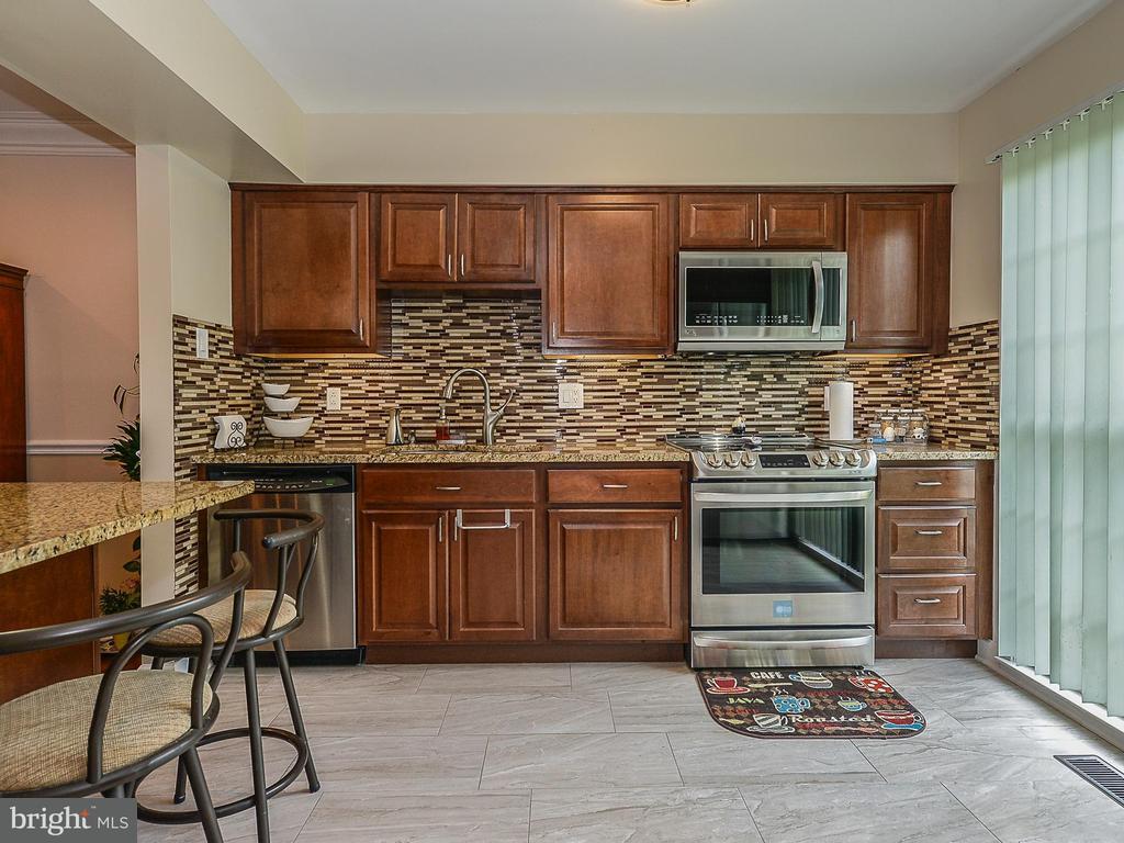 Burke Homes for Sale -  New Listings,  9524  CHERRY OAK COURT