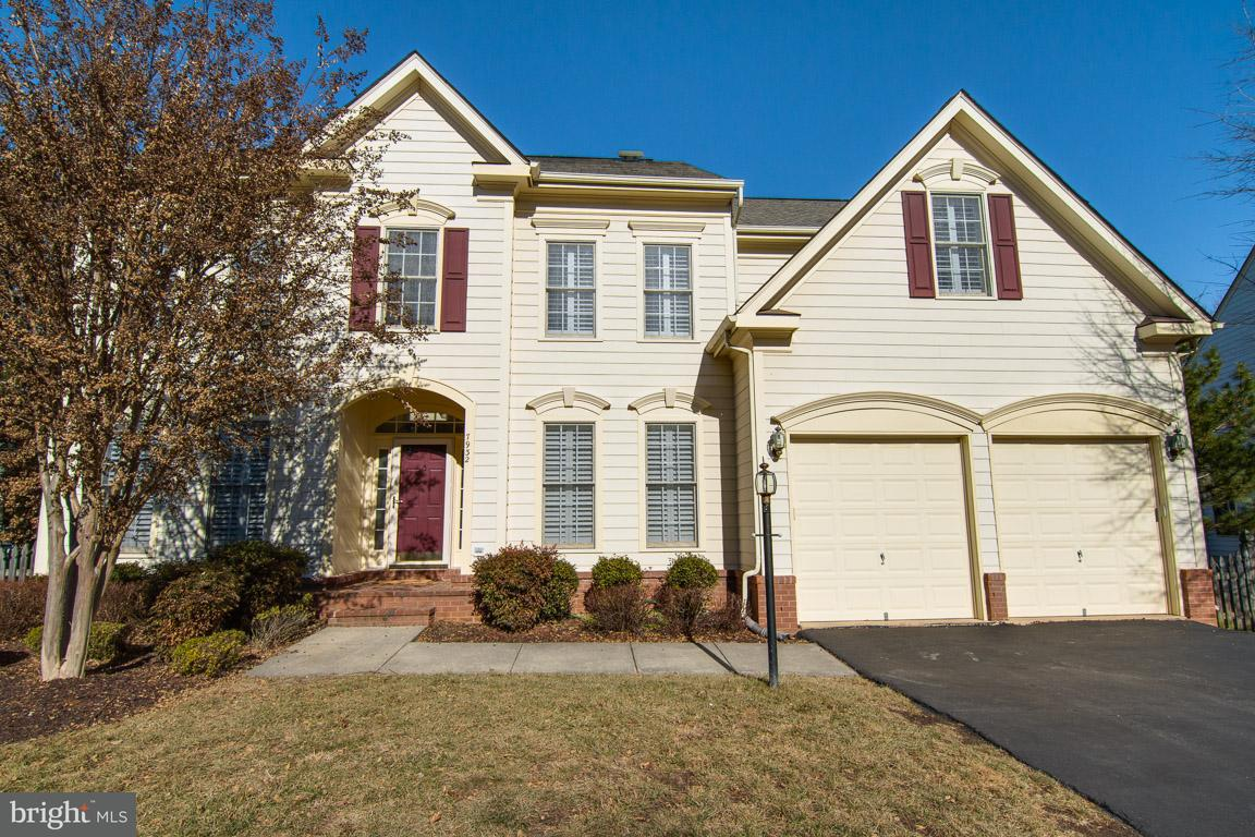 獨棟家庭住宅 為 出售 在 7932 Tire Swing Road 7932 Tire Swing Road Dunn Loring, 弗吉尼亞州 22027 美國