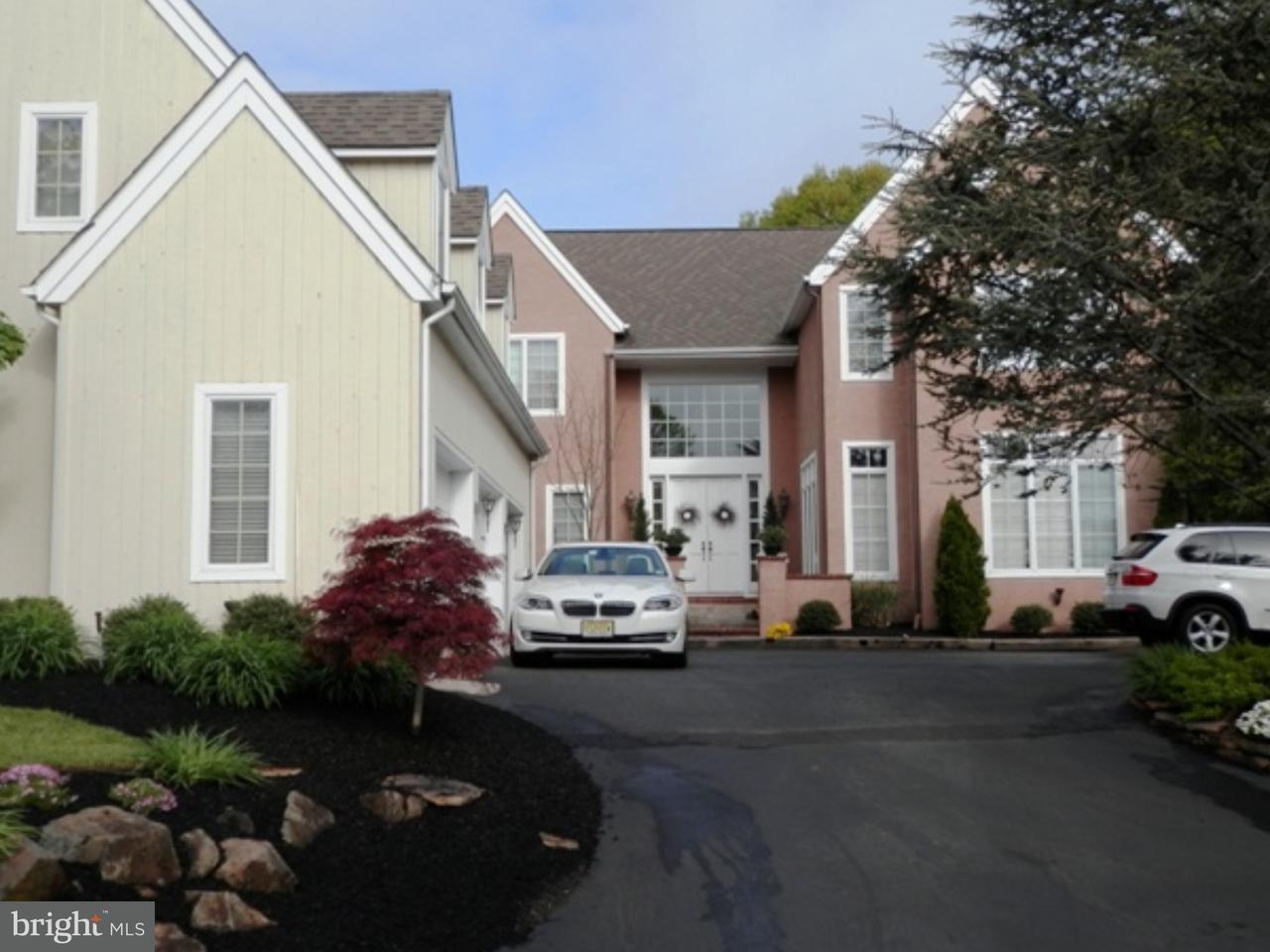 Casa Unifamiliar por un Venta en 44 WELLINGTON Court Montgomery Township, Nueva Jersey 08502 Estados UnidosEn/Alrededor: Montgomery Township
