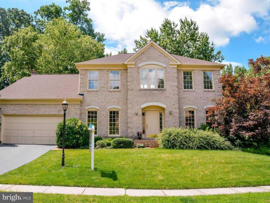 5307  RENAISSANCE COURT, Burke, Virginia