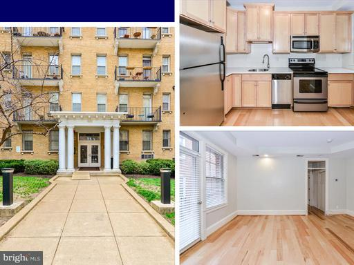 Property for sale at 1401 Columbia Rd Nw #309, Washington,  DC 20009