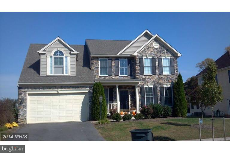 Photo of home for sale at 635 Brookfield Drive, Centreville MD