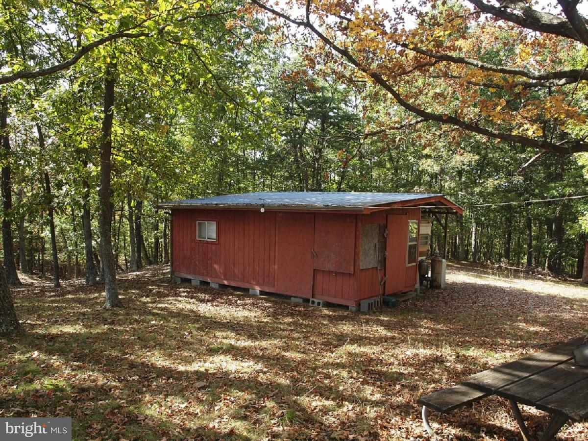 Land for Sale at 1703 White Oak Drive Upper Tract, West Virginia 26866 United States