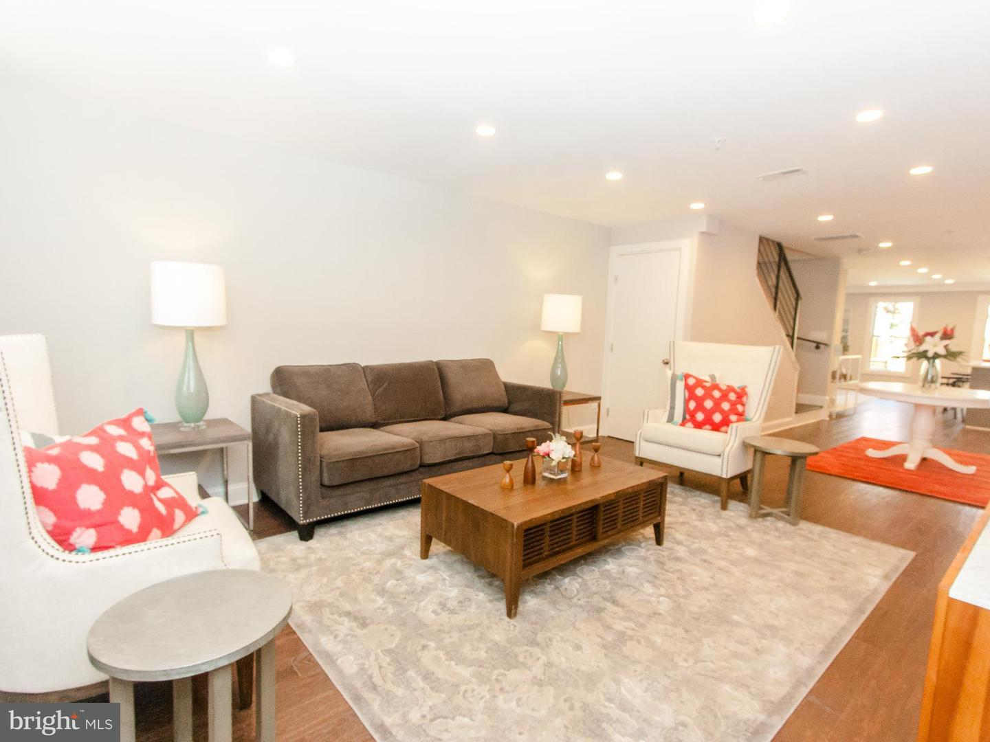 Single Family for Sale at 110 8th St NE #2 Washington, District Of Columbia 20002 United States