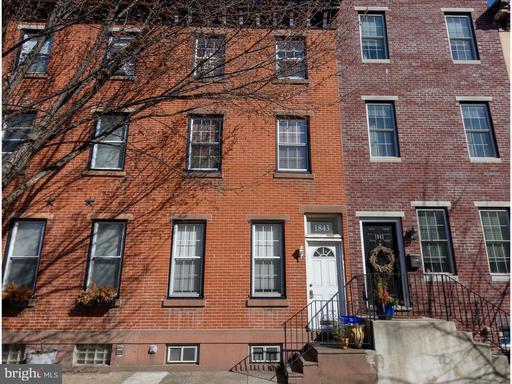 Property for sale at 1843 Christian St #1, Philadelphia,  PA 19146