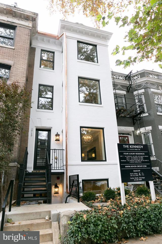 Additional photo for property listing at 1717 Euclid St Nw #3 1717 Euclid St Nw #3 Washington, 컬럼비아주 20009 미국
