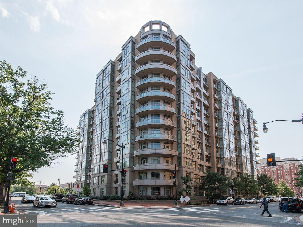Single Family for Sale at 811 4th St NW #116 Washington, District Of Columbia 20001 United States