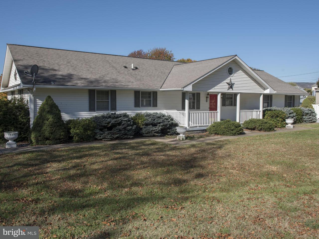 Single Family for Sale at 104 J St Shenandoah, Virginia 22849 United States