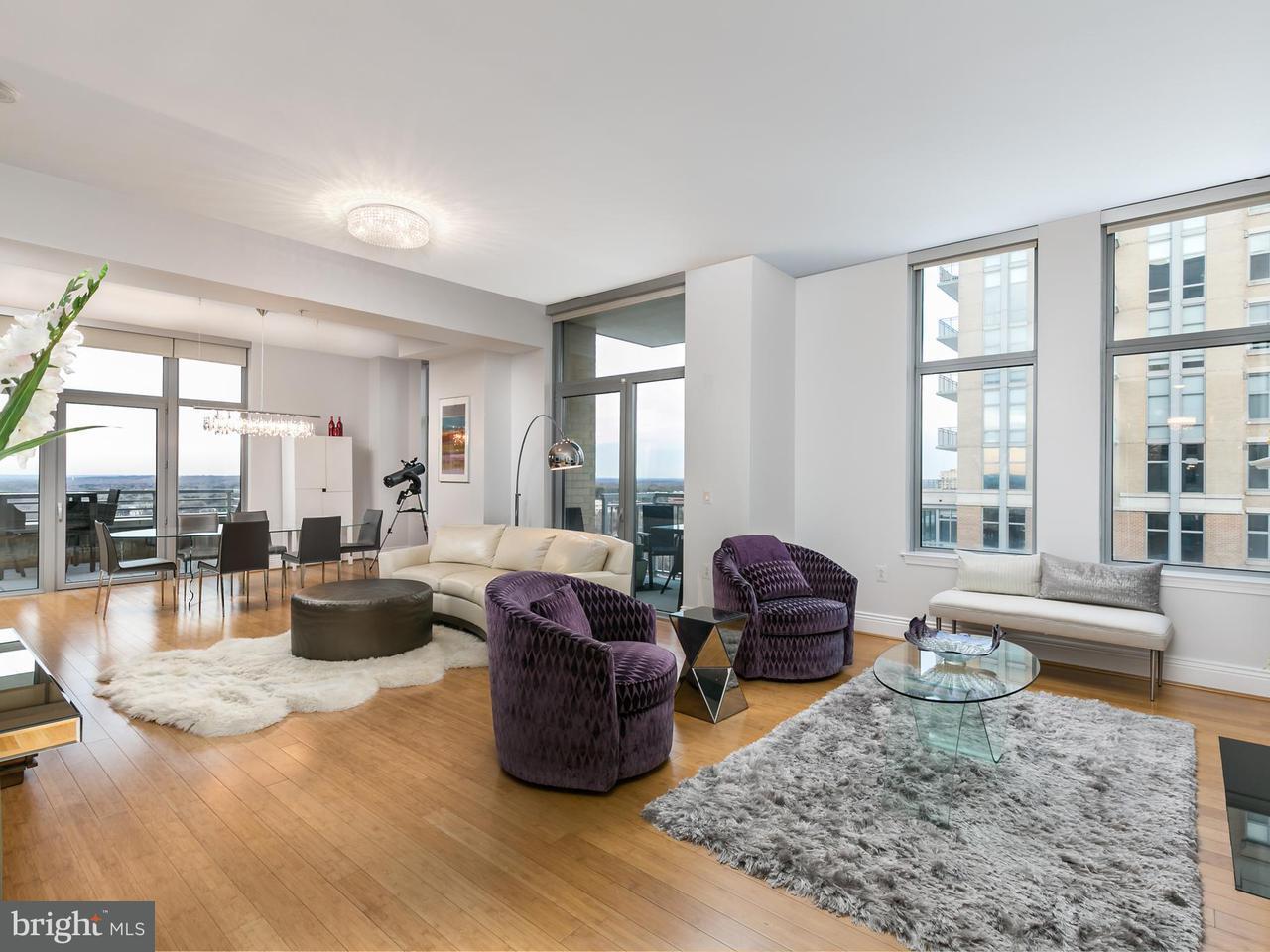 Condominium for Sale at 11990 Market St #1715 11990 Market St #1715 Reston, Virginia 20190 United States