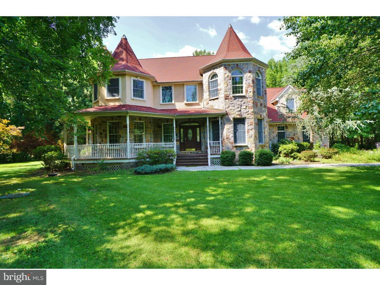Casa Unifamiliar por un Venta en 4 INDIAN Trail Wenonah, Nueva Jersey 08090 Estados Unidos