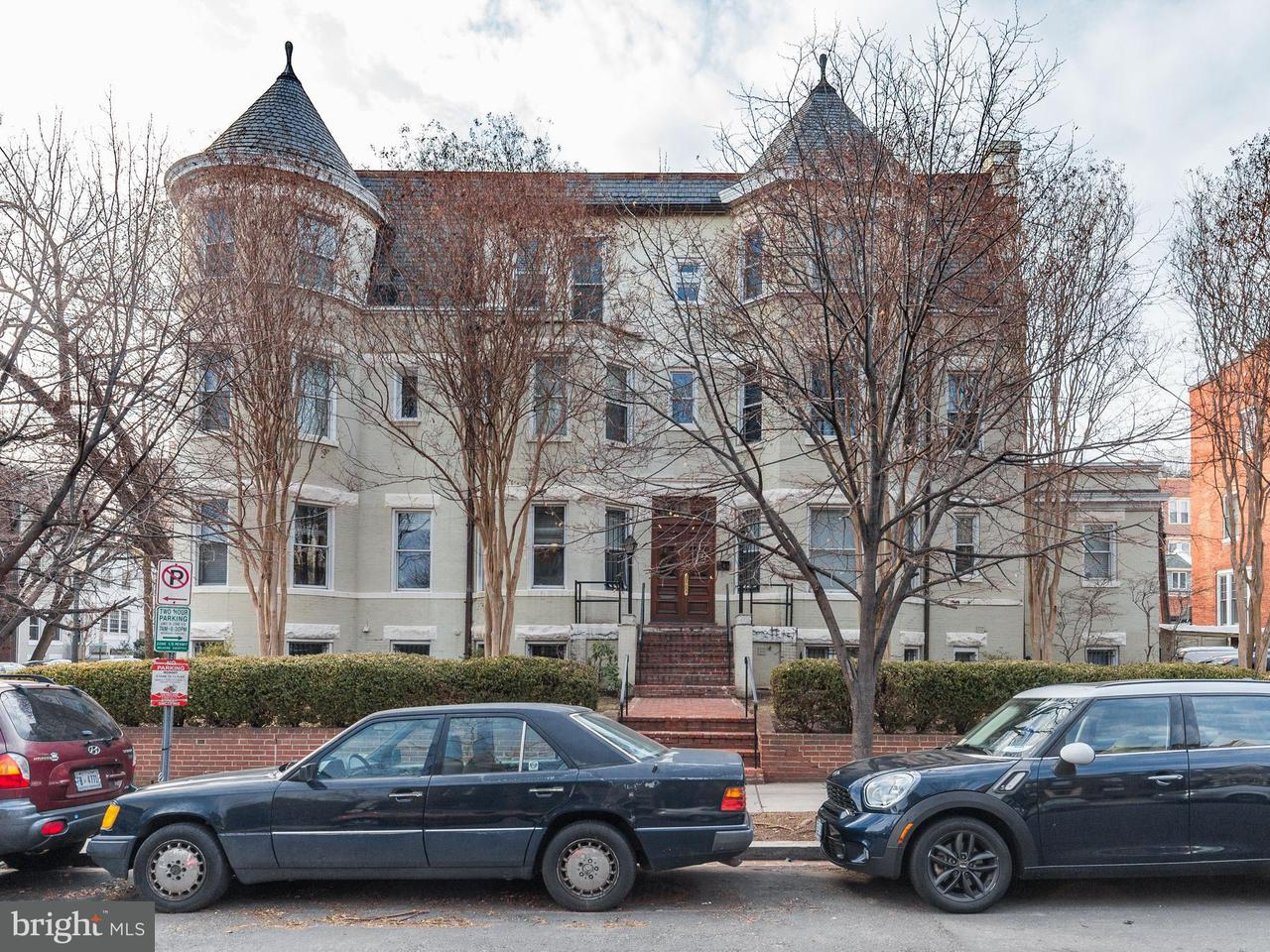 Multi-Family Home for Sale at 1800 19th St Nw 1800 19th St Nw Washington, District Of Columbia 20009 United States