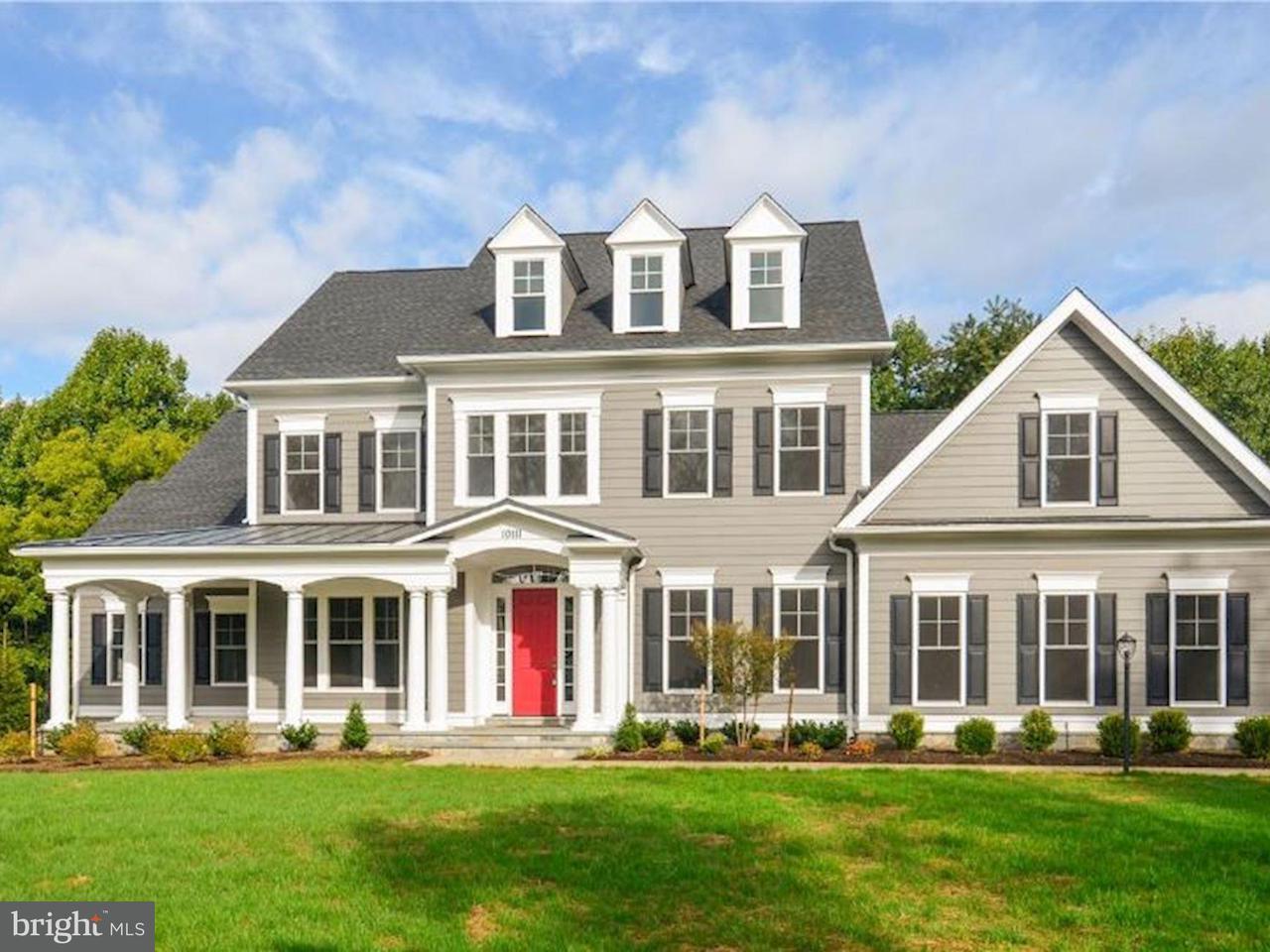 Villa per Vendita alle ore 12410 All Daughters Lane 12410 All Daughters Lane Highland, Maryland 20777 Stati Uniti