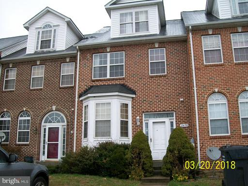 Property for sale at 2478 Athens Pl, Waldorf,  MD 20603