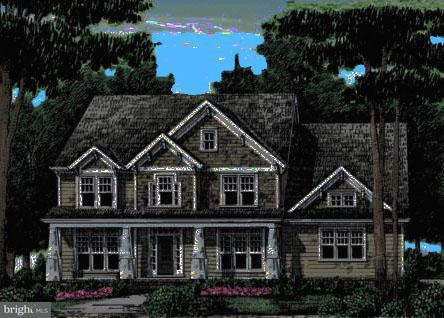 Villa per Vendita alle ore Ancient Oak Drive Ancient Oak Drive Darnestown, Maryland 20878 Stati Uniti