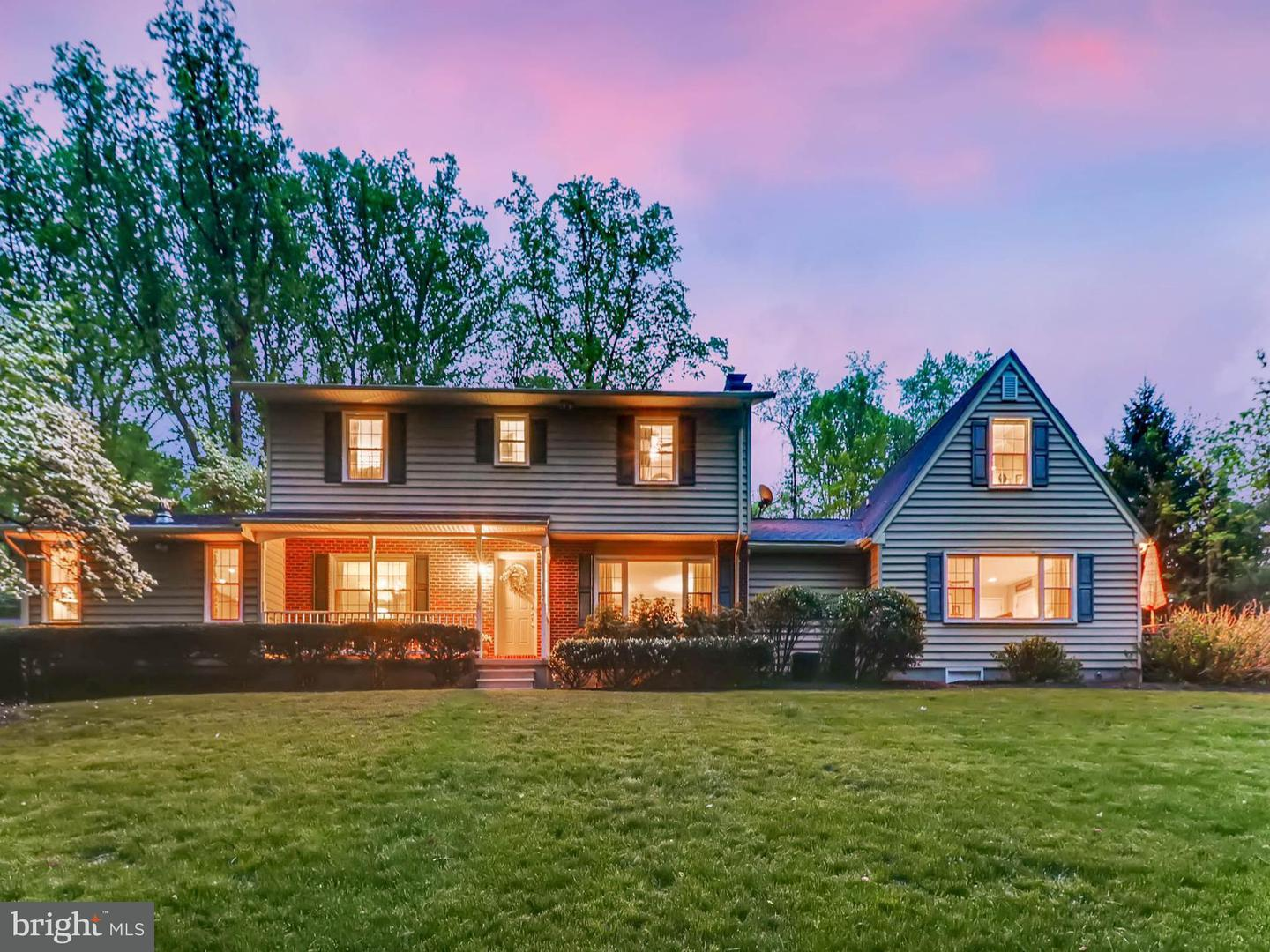 Single Family for Sale at 5501 Williams Rd Hydes, Maryland 21082 United States