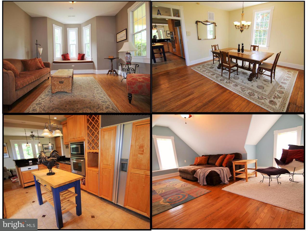Maison unifamiliale pour l Vente à 402 Harrison Street 402 Harrison Street Easton, Maryland 21601 États-Unis