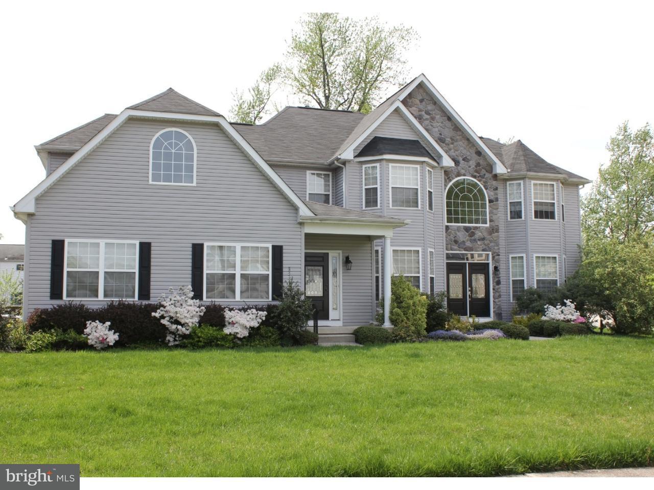 独户住宅 为 销售 在 12 ENCLAVE Court Evesham Twp, 新泽西州 08053 美国