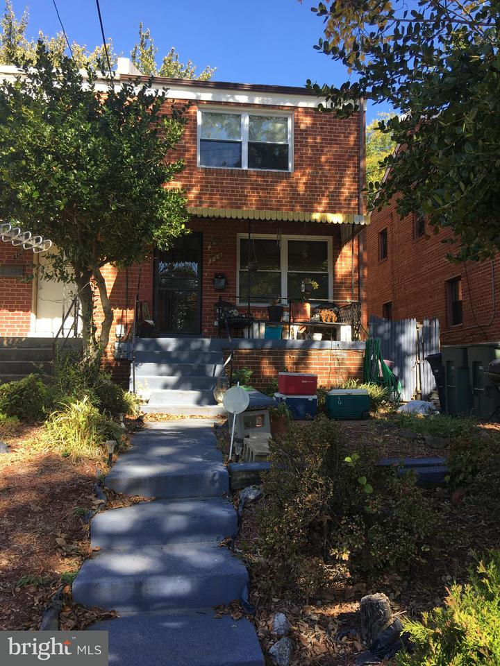 Additional photo for property listing at 720 Chesapeake St SE  Washington, District Of Columbia 20032 United States