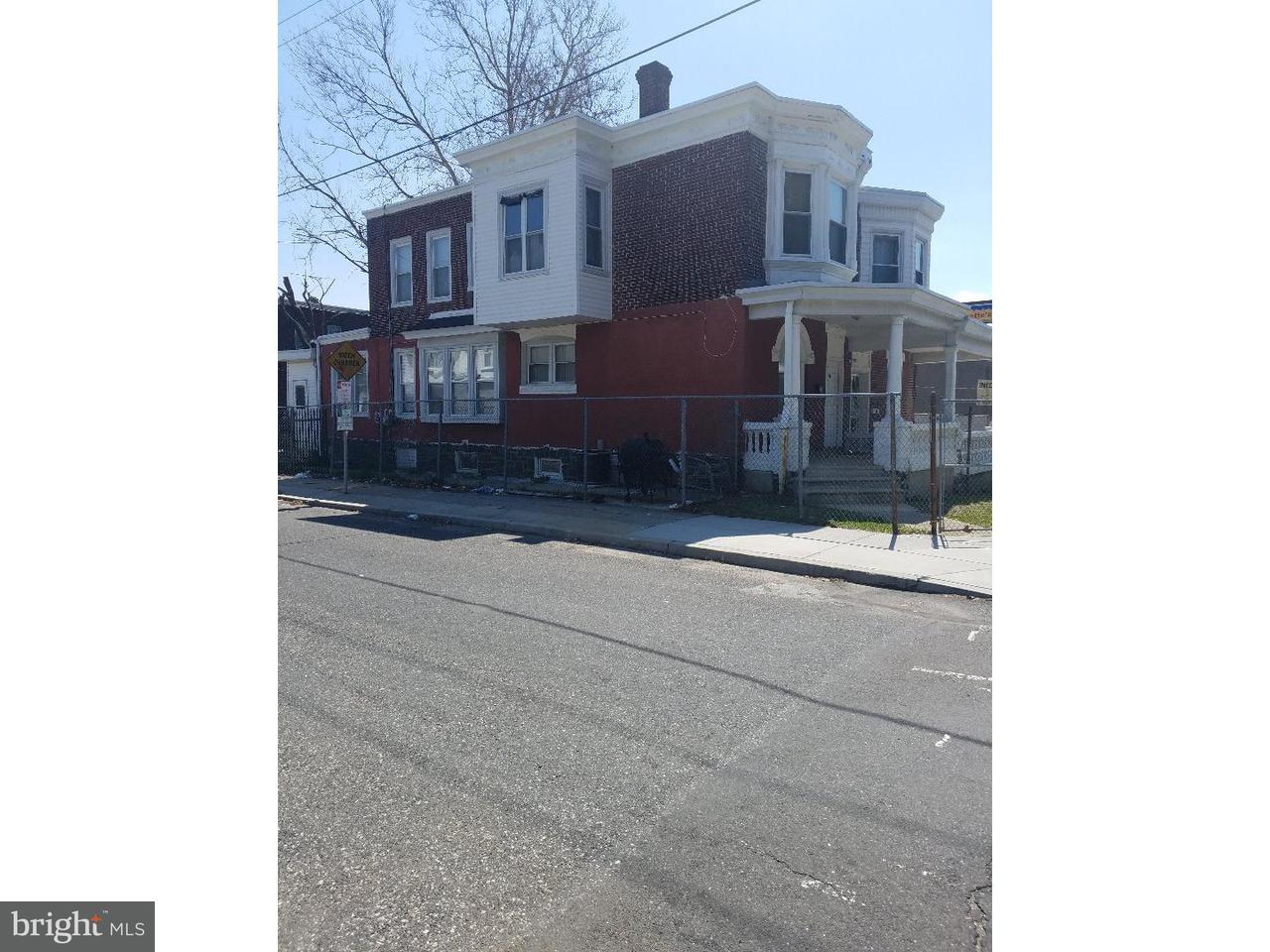Casa Unifamiliar por un Venta en 5343 FRANKFORD Avenue Philadelphia, Pennsylvania 19124 Estados Unidos