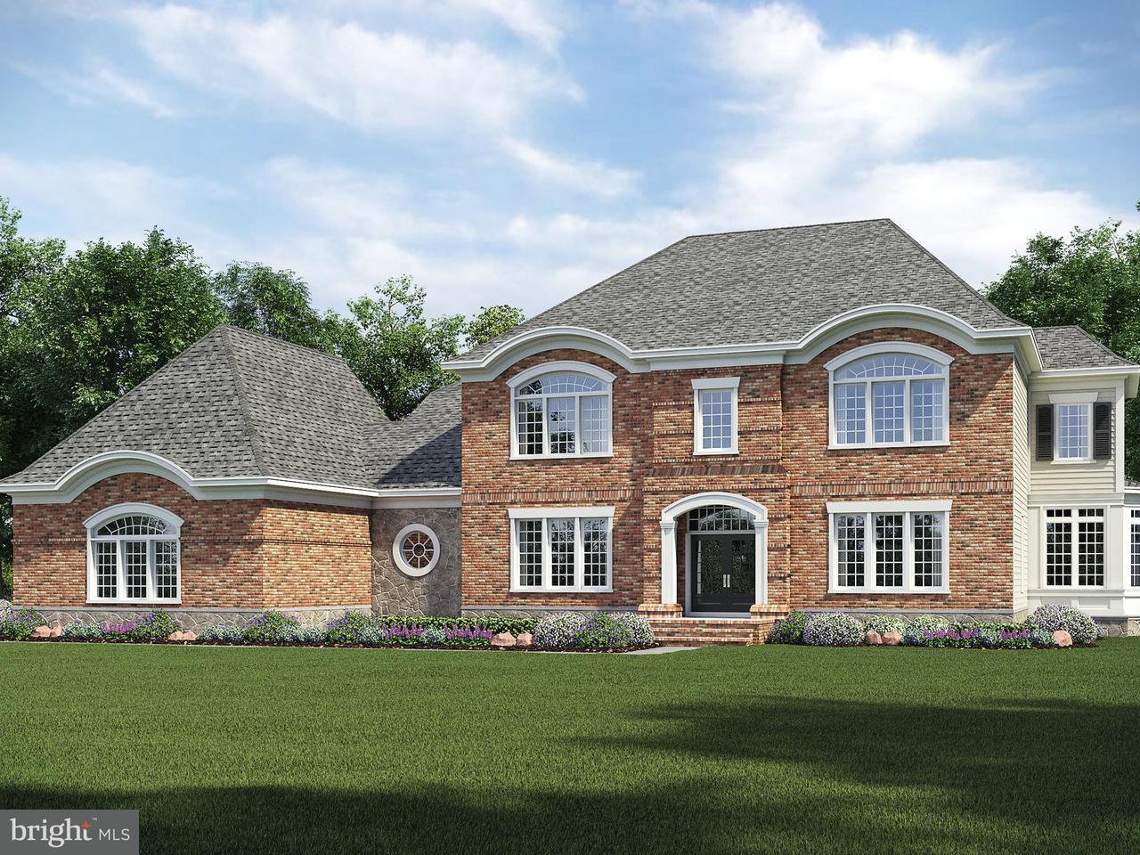 단독 가정 주택 용 매매 에 Fox Chapel Estates Drive Fox Chapel Estates Drive Fairfax, 버지니아 22030 미국
