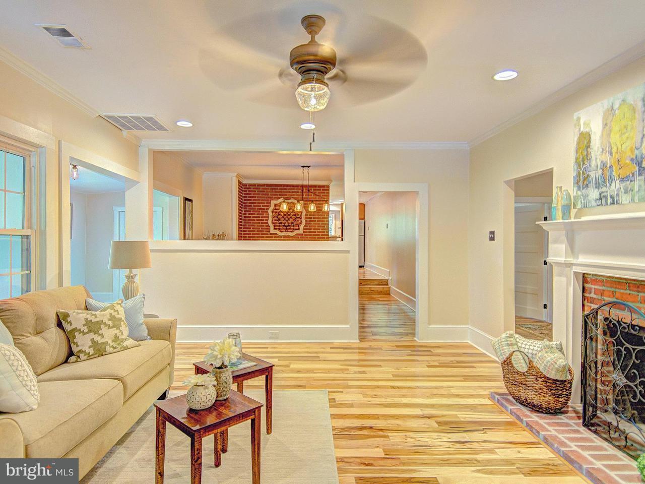 Einfamilienhaus für Verkauf beim 7098 Myrtle Avenue 7098 Myrtle Avenue North Beach, Maryland 20714 Vereinigte Staaten