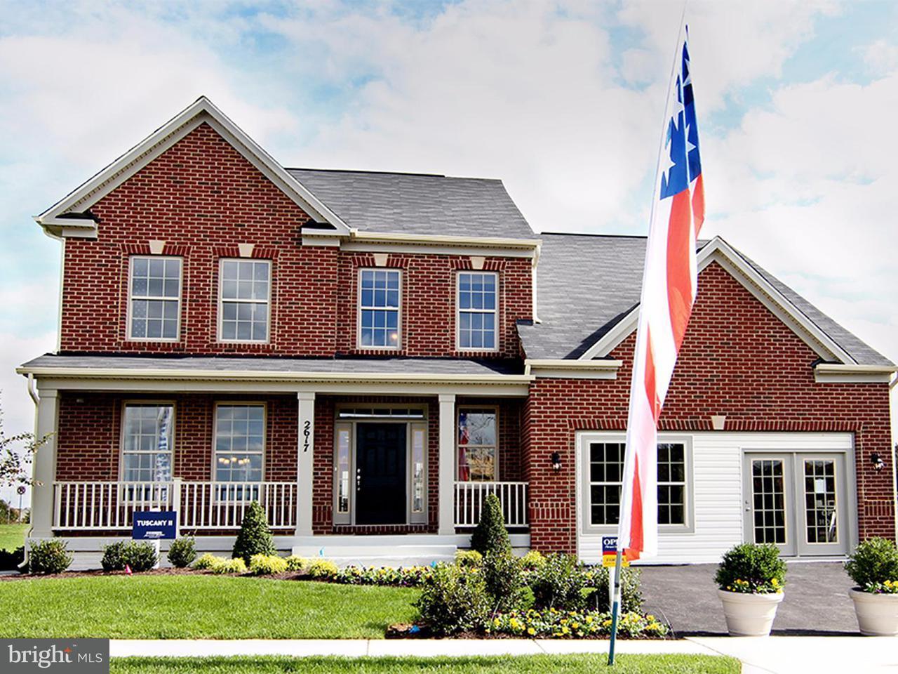 独户住宅 为 销售 在 2620 Lady Grove Road 2620 Lady Grove Road Mitchellville, 马里兰州 20721 美国