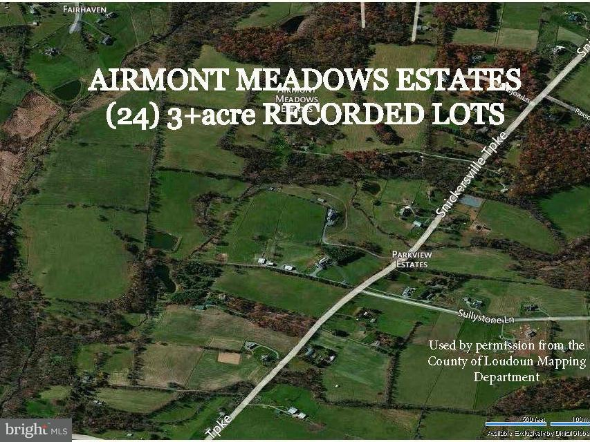 Land for Sale at Snickersville Turnpike Snickersville Turnpike Round Hill, Virginia 20141 United States