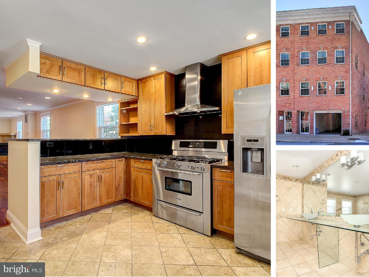 Other Residential for Rent at 2301 Essex St Baltimore, Maryland 21224 United States