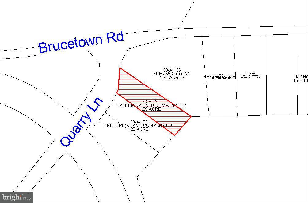 for                              Sales             at 0 Quarry Ln  Clear Brook, Virginia 22624 United States