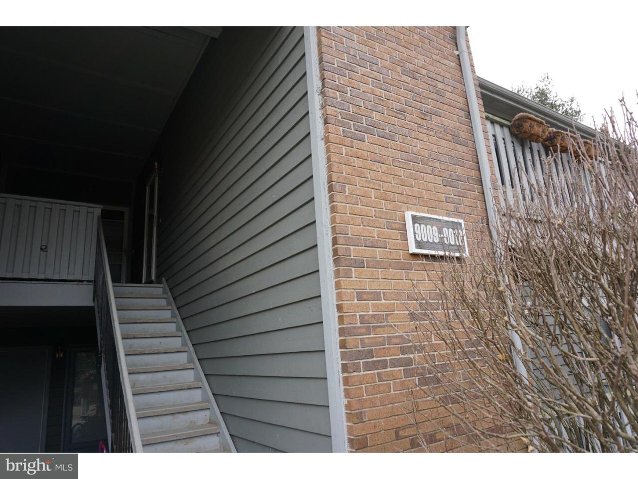 Casa unifamiliar adosada (Townhouse) por un Alquiler en 9016 TAMARRON Drive Plainsboro, Nueva Jersey 08536 Estados UnidosEn/Alrededor: Plainsboro Township