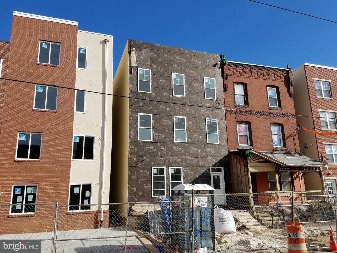 Μονοκατοικία για την Πώληση στο 327 N 40TH Street Philadelphia, Πενσιλβανια 19104 Ηνωμενεσ Πολιτειεσ