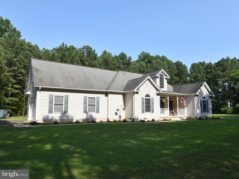 Single Family for Sale at 47162 Amanda Way Park Hall, Maryland 20667 United States