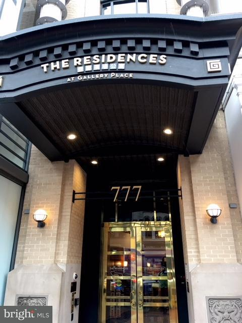 Condominium for Rent at 777 7th St NW #901 Washington, District Of Columbia 20001 United States