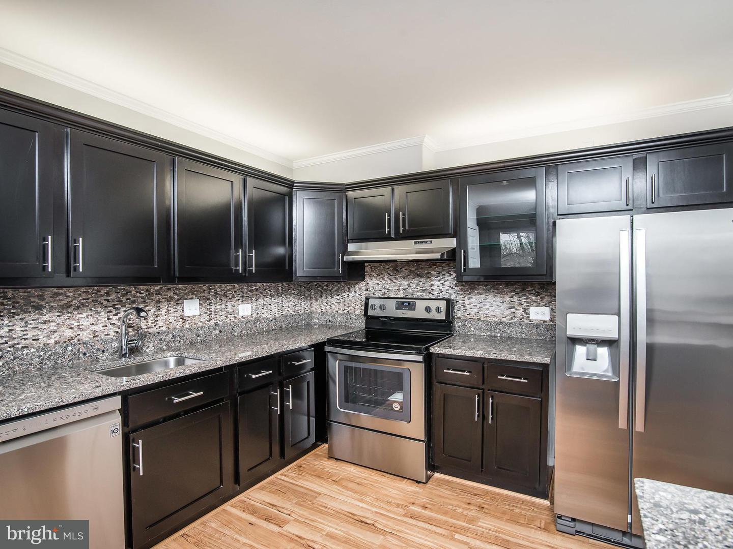 Single Family for Sale at 4100 Charles St N #506 Baltimore, Maryland 21218 United States