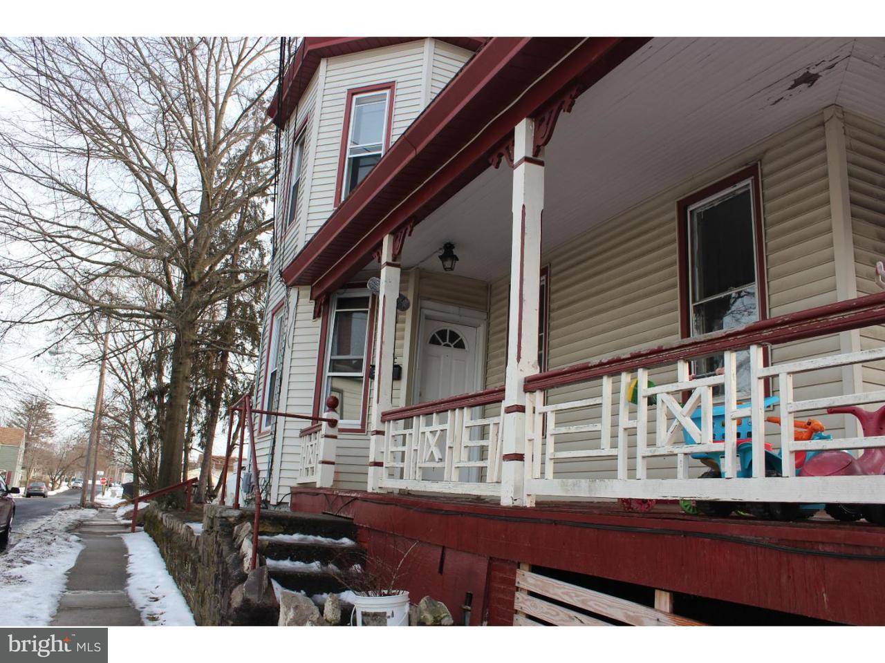 独户住宅 为 出租 在 38C HANOVER Street Pemberton, 新泽西州 08068 美国