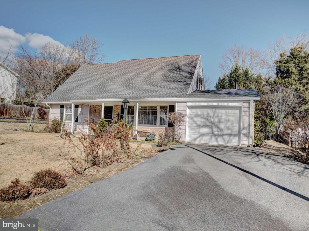 Additional photo for property listing at 7215 Wickford Drive 7215 Wickford Drive Alexandria, Virginia 22315 Estados Unidos