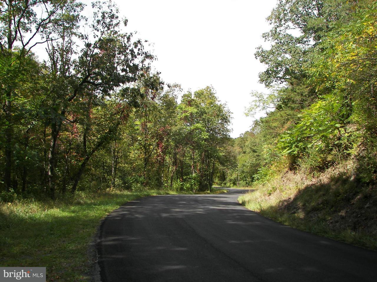 Land for Sale at Mesner Rd Berkeley Springs, West Virginia 25411 United States