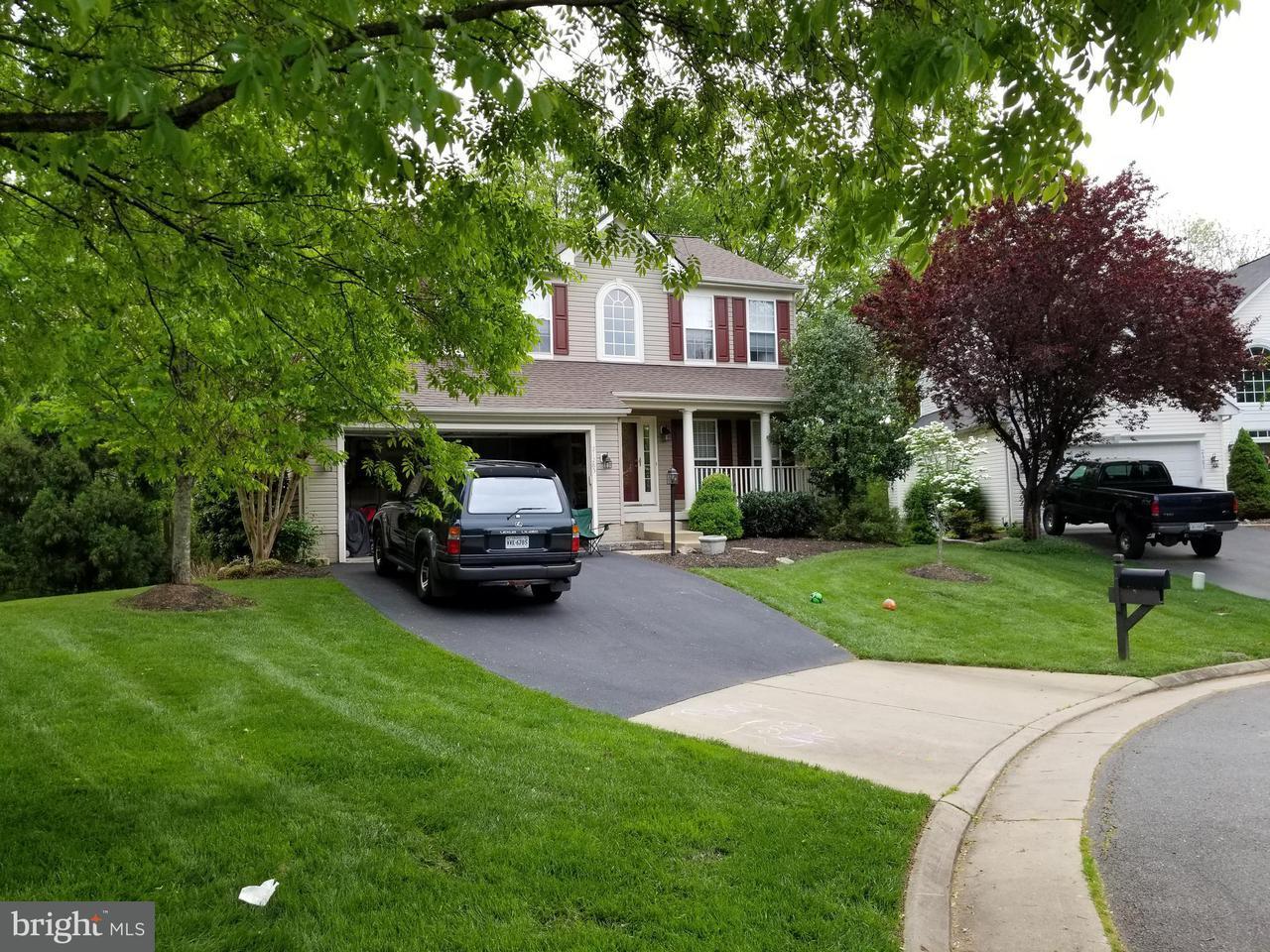 Other Residential for Rent at 21285 Hidden Pond Pl Broadlands, Virginia 20148 United States